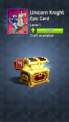 Download Craft Royale – Clash of Pixels Mod Apk v1.24-3