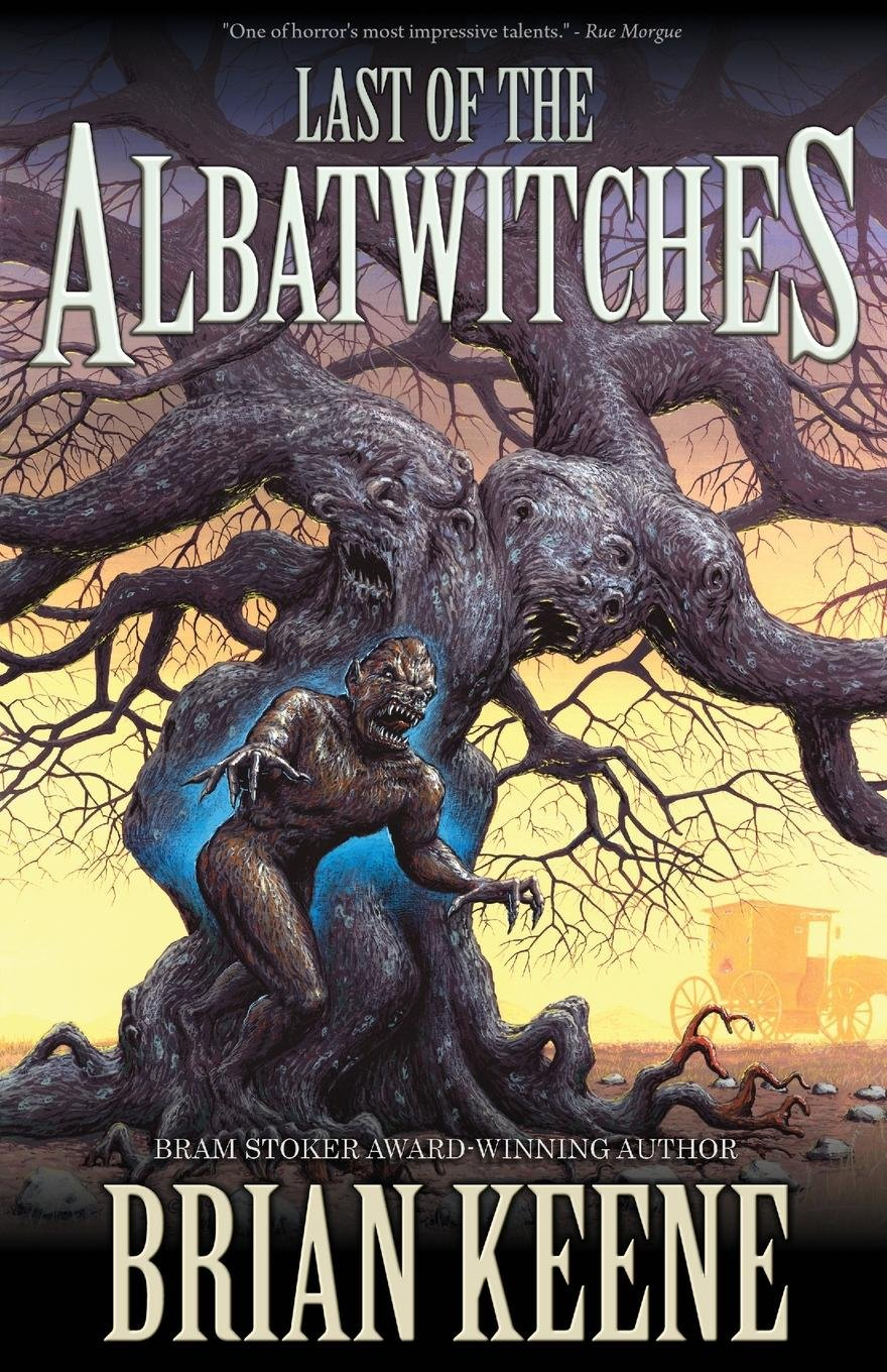 Crossover Covers: Last Of The Albatwitches