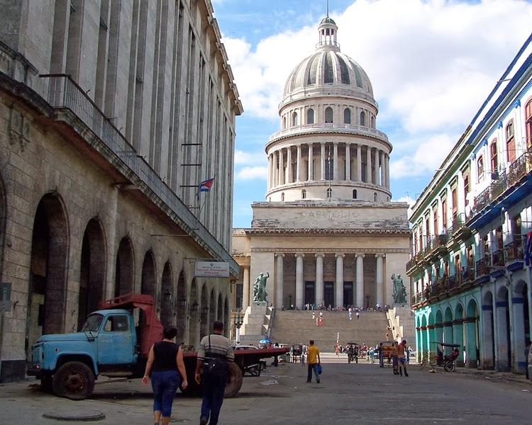 The Beautiful City Of Havana Cuba Most Beautiful Places