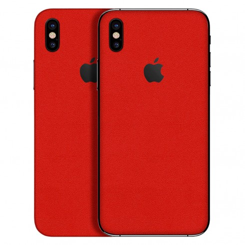 Apple to launch iPhone XS And XS Max China Red Edition Soon