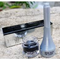 eyeliner staylast by wardah