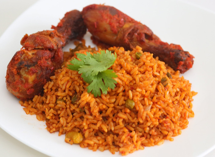 Nigerian Food Culture and Dishes