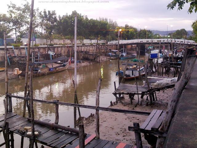 Klong Bang Yai Phuket