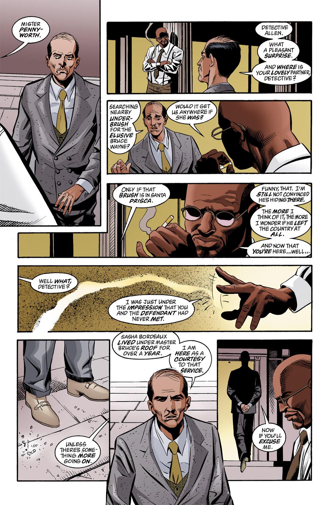 Detective Comics (1937) 771 Page 5