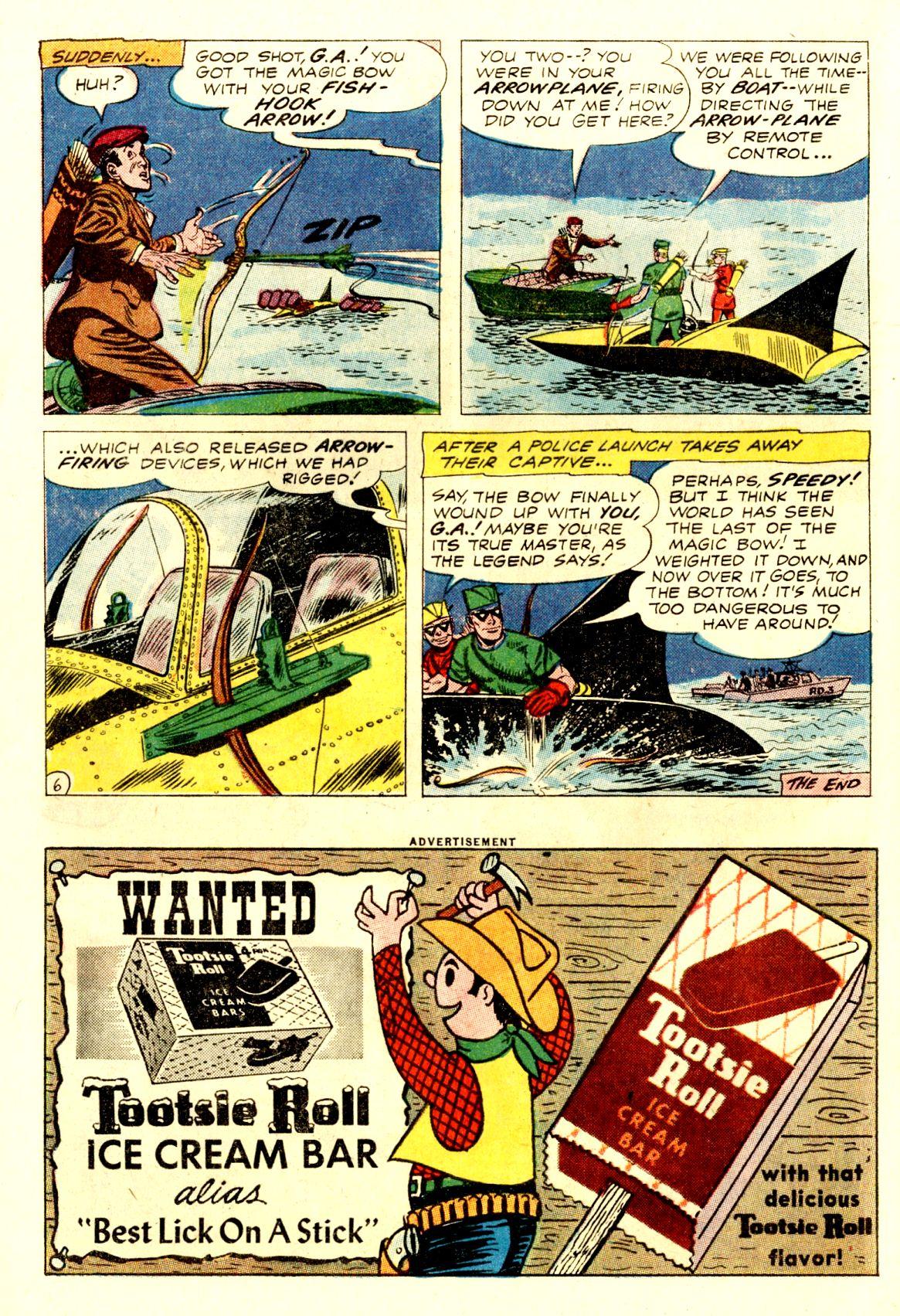 Read online World's Finest Comics comic -  Issue #119 - 32