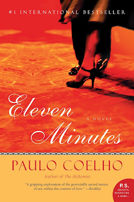 Paulo Coelho bestseller eleven minutes here for free, download here or read online