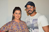 Team 5 star Cast with Nikki Galrani at Trailer Launch of movie Team 5 Exclusive Pics ~  011.JPG