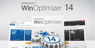 تفعيل Ashampoo WinOptimizer 14