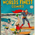 Tales from the Calendar: World's Finest Comics 36