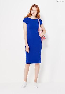 96 Fotos Ideas De Vestidos Azules Perfectos Para Ti
