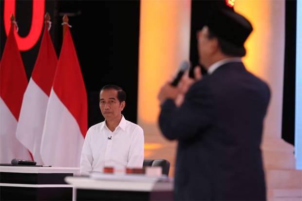 BPN Senang Jokowi Ikuti Jejak Prabowo