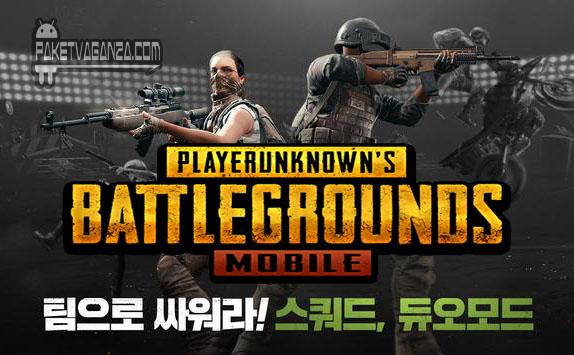 PUBG Mobile Korea ( KR ) 0.11.0 Apk for Android