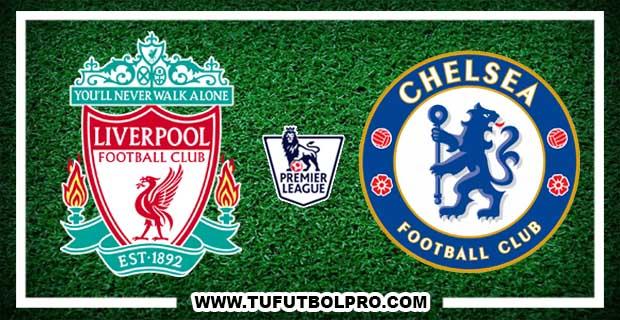 Ver Liverpool vs Chelsea EN VIVO Por Internet Hoy 31 de Enero 2017