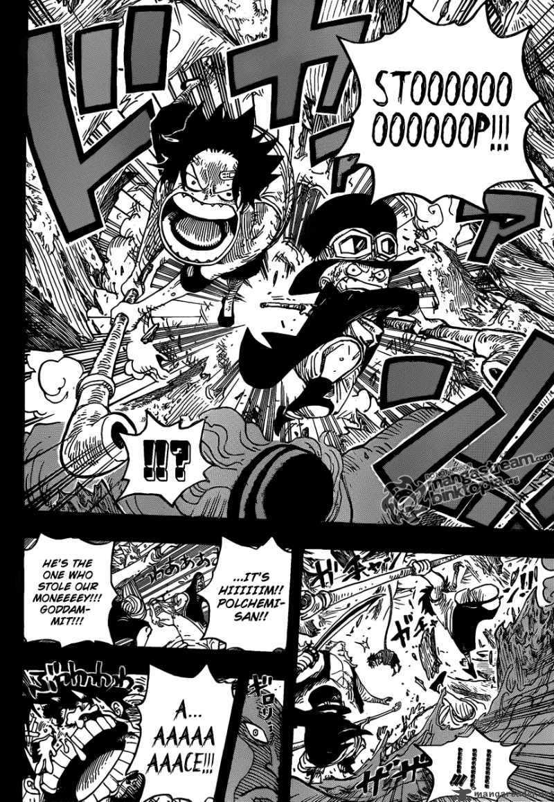 One Piece 584
