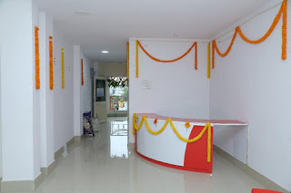 New Branch Opening - Srikakulam