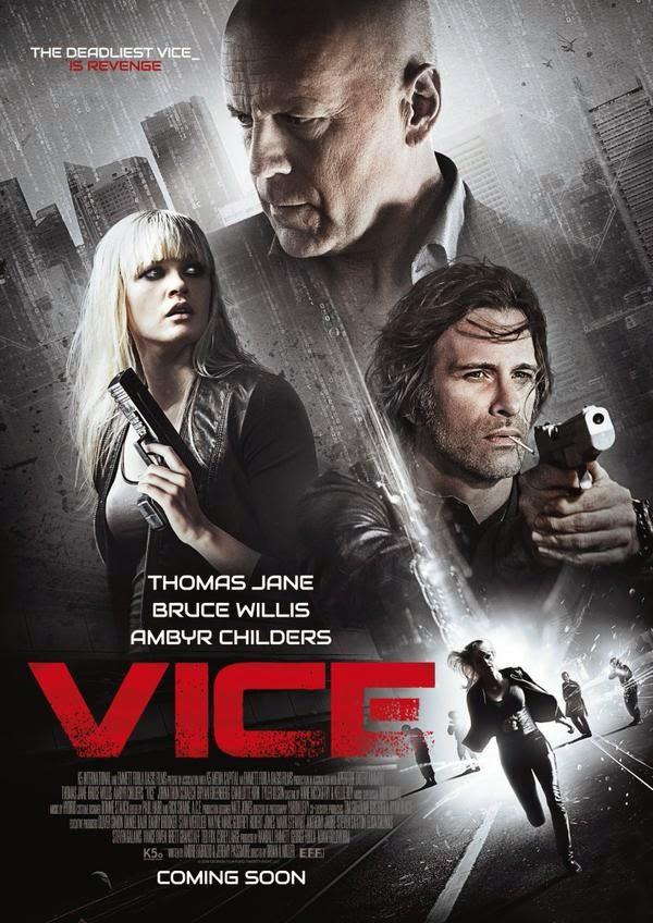 Vice (2015) Hdrip ταινιες online seires xrysoi greek subs