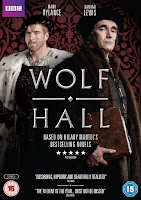 Wolf Hall (2016) Poster