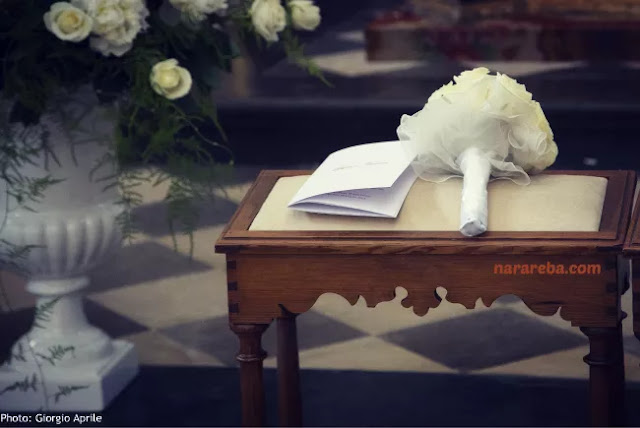 Tentang Pemberkatan pernikahan yang Dihadiri 12 Uskup
