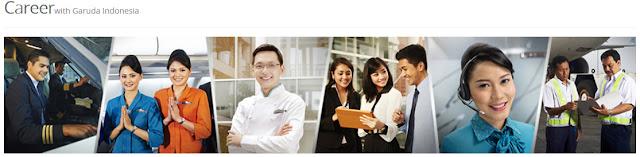 Career Garuda Indonesia