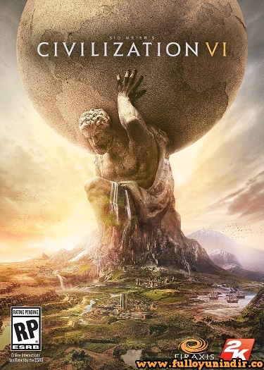 Sid Meier's Civilization VI Winter 2016 Edition