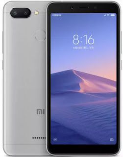 Xiaomi Redmi 6 and Redmi 6A Officially Launched; See Specs and Prices