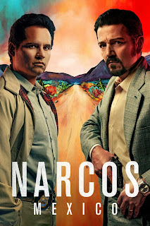 Narcos: Mexico: Season 1, Episode 7