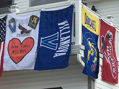 Dunn Family Holy Wars Flag | Banners.com