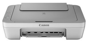 Download Printer Driver Canon PIXMA MG2470
