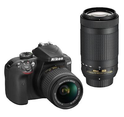 budget cameras