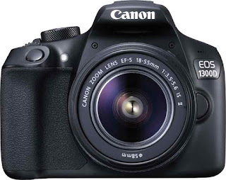 Best Dslr Camera for Beginners under rs 40000