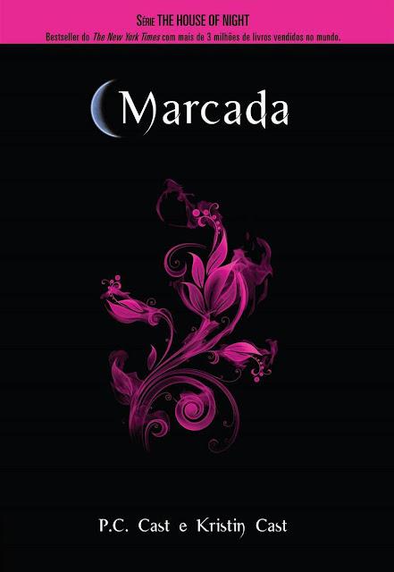 Marcada - Kristin Cast, P.C. Cast