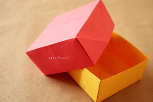 Origami para todos - Origami para todos ...