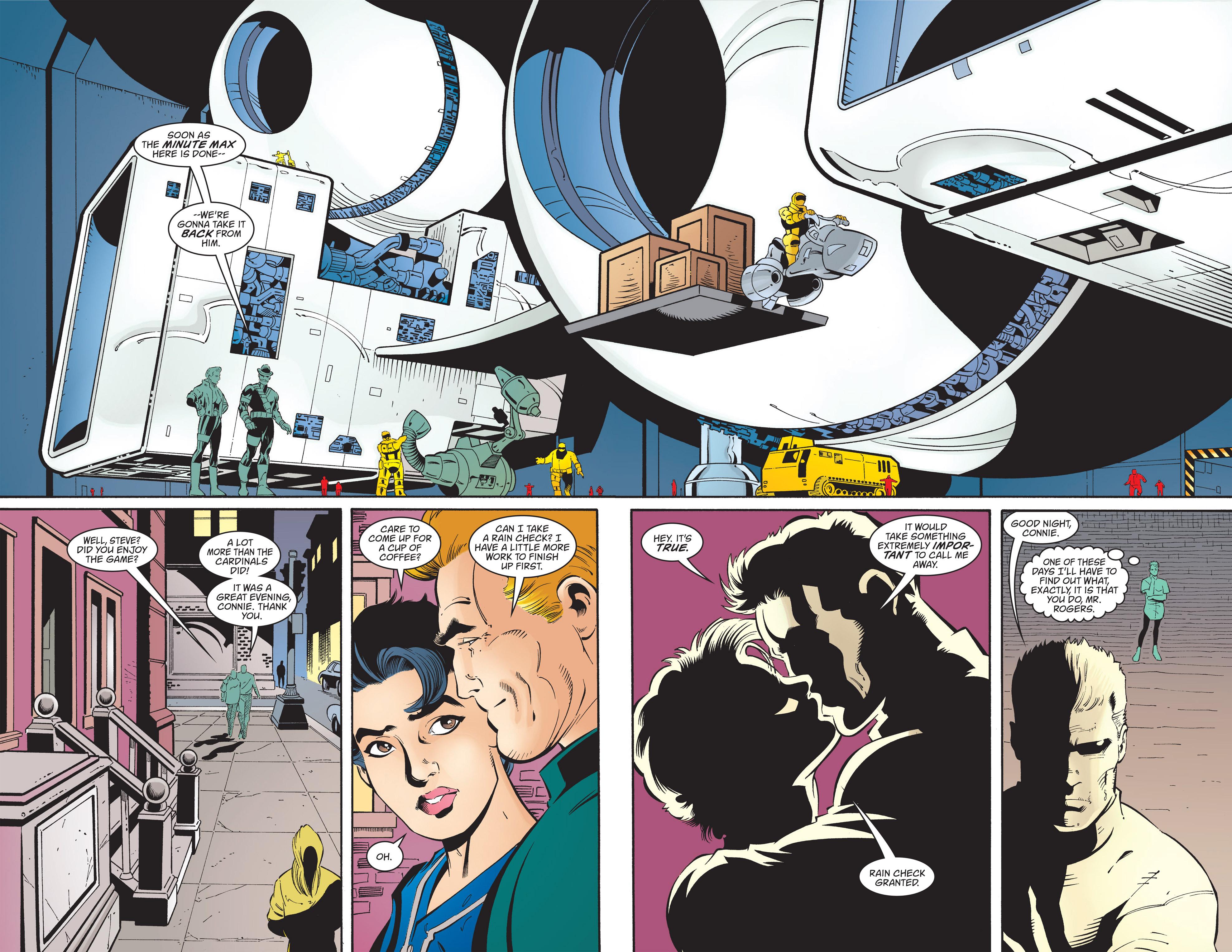 Captain America (1998) Issue #35 #41 - English 13