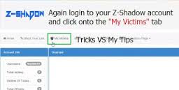 Hack Facebook Account Online For Free 2016 Using Z-Shadow
