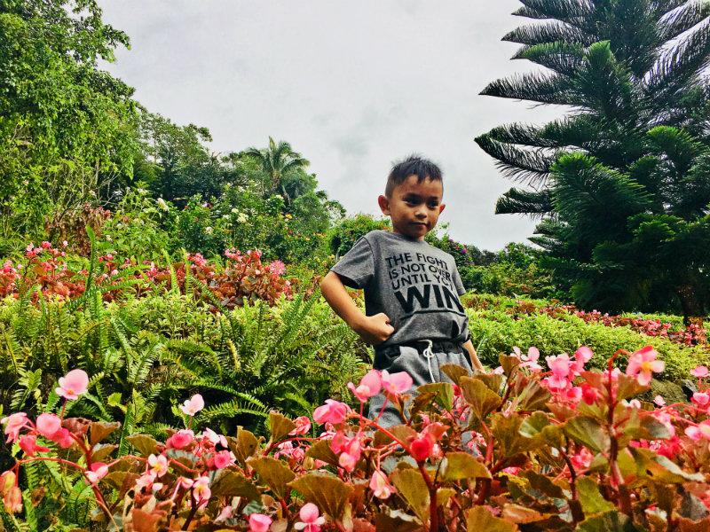 Terrazas De Flores Off The Beaten Tourist Spot In Cebu City