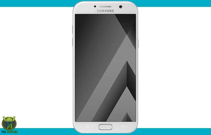 [Update] A520FXXS2AQF2 | Galaxy A5 (2017) SM-A520F