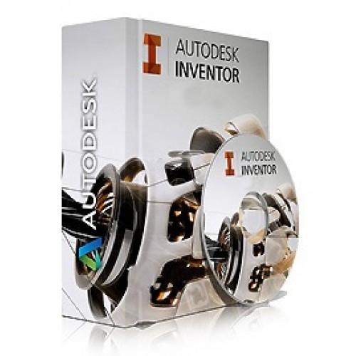 OEM Autodesk Inventor Professional 2016
