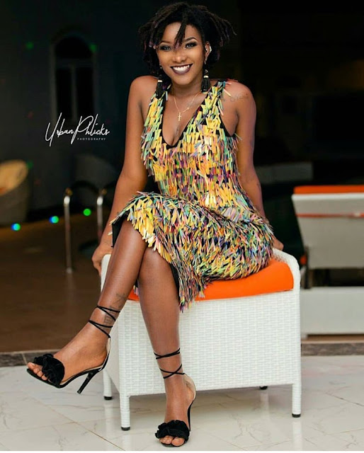 Late Ebony Reigns