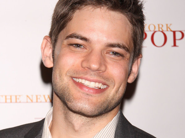 Jeremy Jordan, Hippodrome Casino | Review