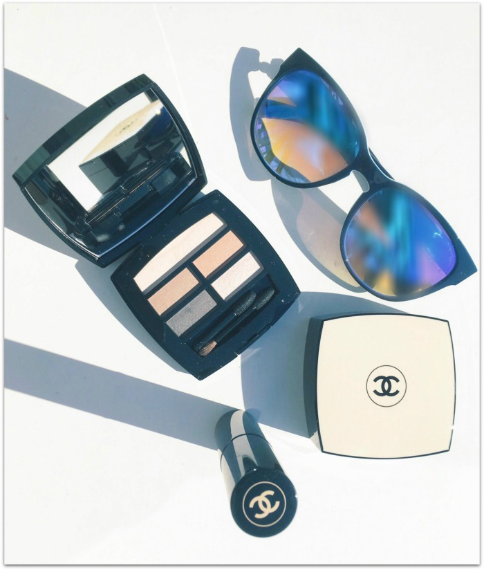Chanel Les Beiges Summer 2017 Makeup Collection