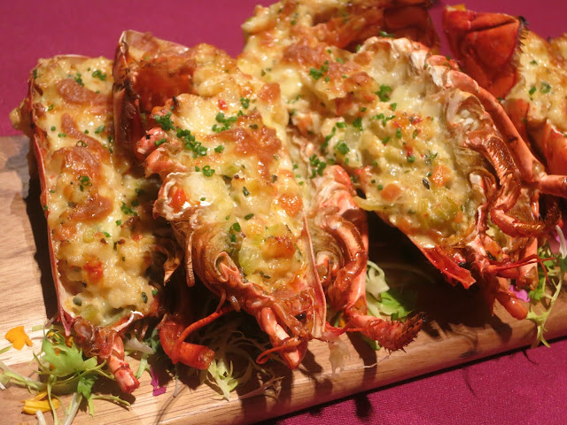 Lobster Bonanza