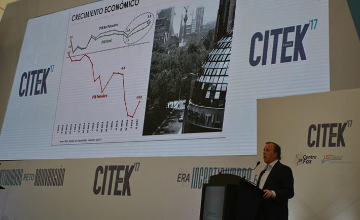 Los ingresos tributarios han sustituido a los petroleros en 5 puntos del PIB: SHCP. (Foto: Vanguardia Industrial)