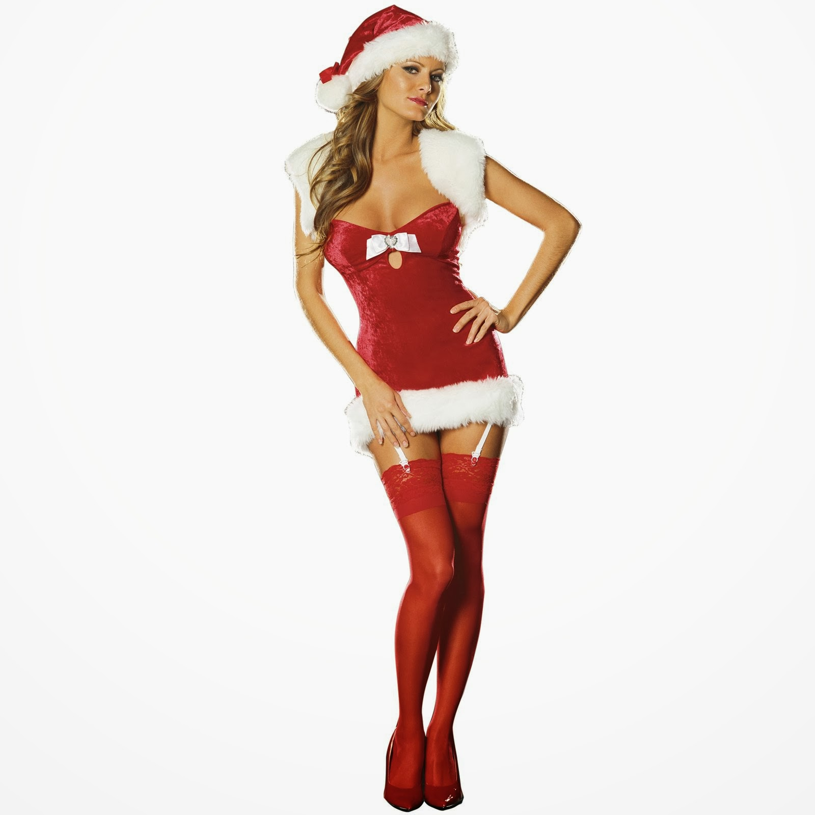 Perfect Lingerie Ideas  Sexy Christmas Lingerie 7789172b5