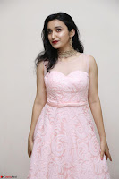 Sakshi Kakkar in beautiful light pink gown at Idem Deyyam music launch ~ Celebrities Exclusive Galleries 007.JPG