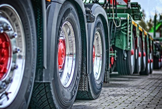 rodas-caminhões