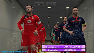 Download PES 2016 Full ISL/QNB League By Hanz Bellamy ISO Android