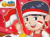Warung Makan Indonesia 2017 Mod Apk