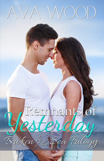 Remnants of Yesterday by Ava Wood – Cover Reveal