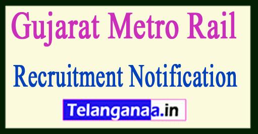 MEGA Metro Link Express for Gandhinagar and Ahmedabad Recruitment Notification