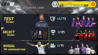 Download FIFA 14 Mod 2018 Special Black & Yellow by Rizqi